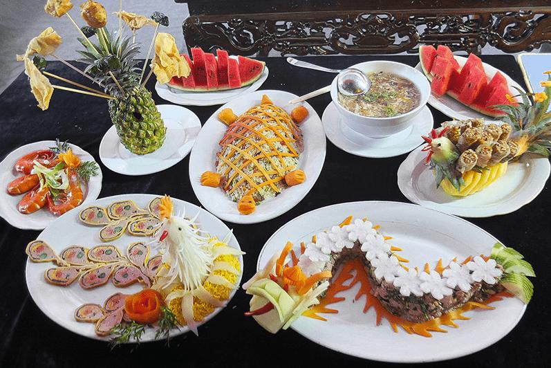 Hue cuisine- Culture Pham Travel
