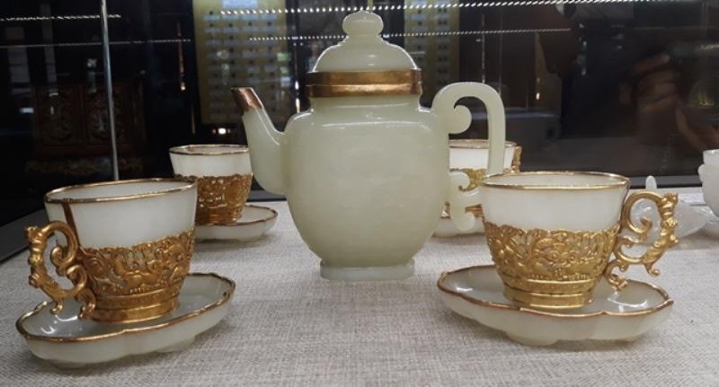 Hue Royal Antiquities Museum- Culture Pham Travel