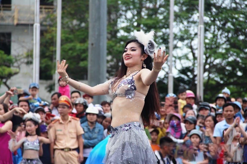 Hue Street Art Festival- Culture Pham Travel