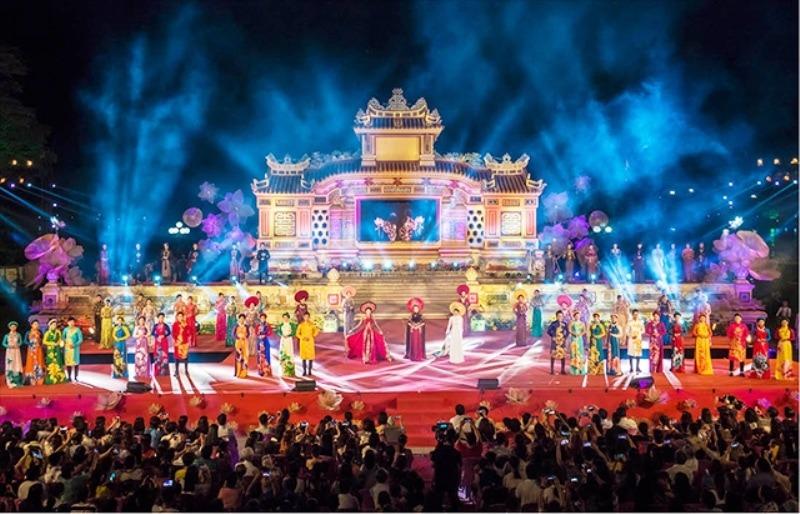 Hue Festival 2020- Culture Pham Travel