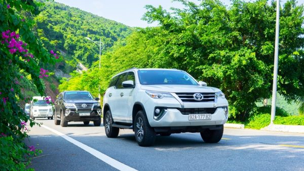 Hoi An To Hue Private Car- Culture Pham Travel