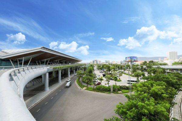 Hoi An to Da Nang airport transfer by private car- Culture Pham Travel