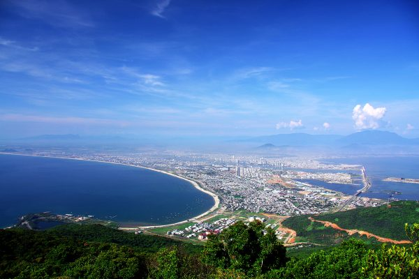 Hoi An to Monkey Mountain by Private Car- Culture Pham Travel