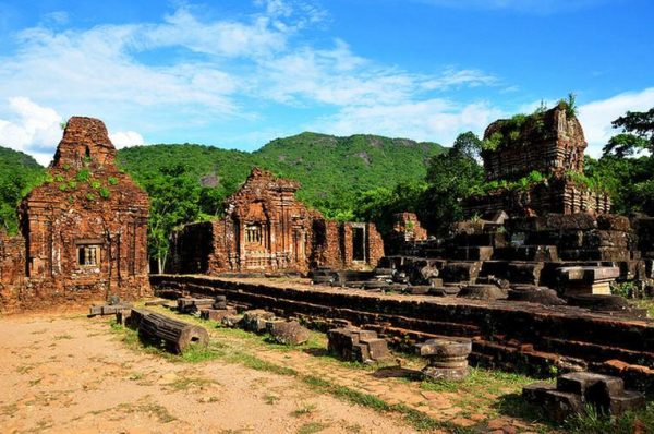 Hoi An to My Son Sanctuary by private car- Culture Pham Travel