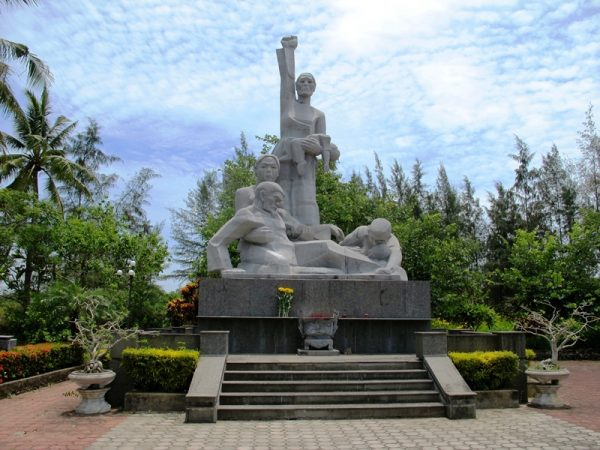 Hoi An to Quy Nhon by car- Culture Pham Travel