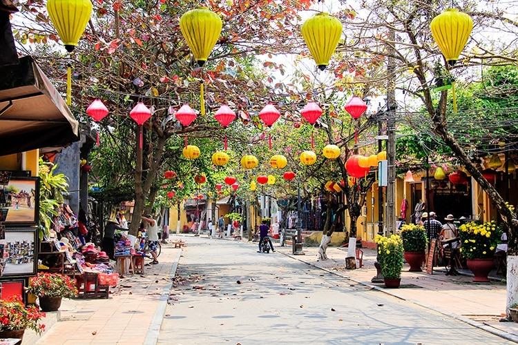 Hoi An ancient town- Culture Pham Travel