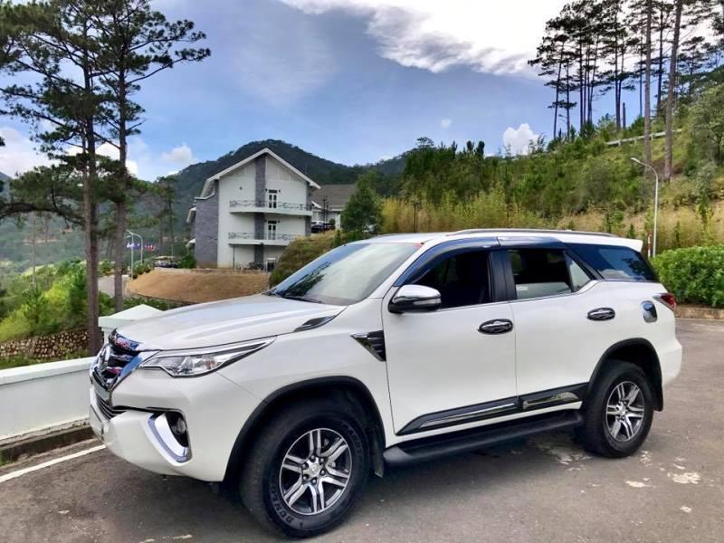 Da Nang To Ba Na Hills By Private Car