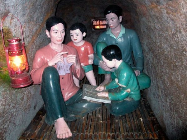 Da Nang to DMZ by private car- Culture Pham Travel