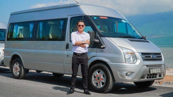Da Nang to Phong Nha by Private Car- Culture Pham Travel