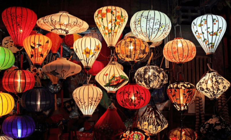 Hoi An Lantern Festival 2020- 2021- Culture Pham Travel