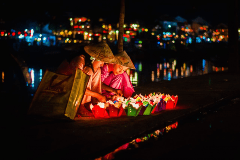 Hoi An Lantern Festival- Culture Pham Travel