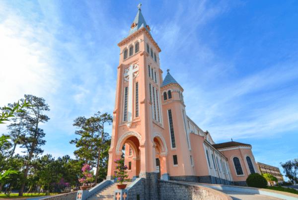 Saigon to Dalat by private car- Culture Pham Travel