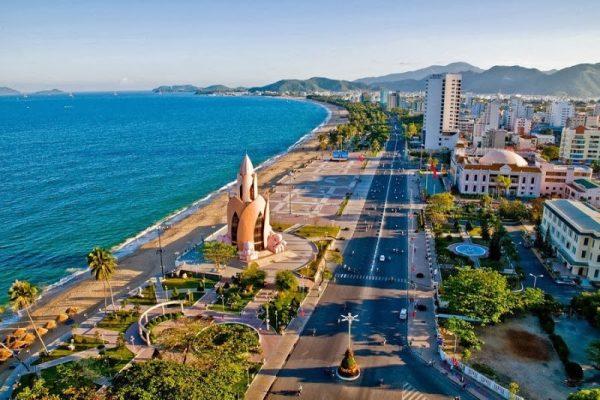 Saigon to Nha Trang By Private Car- Culture Pham Travel
