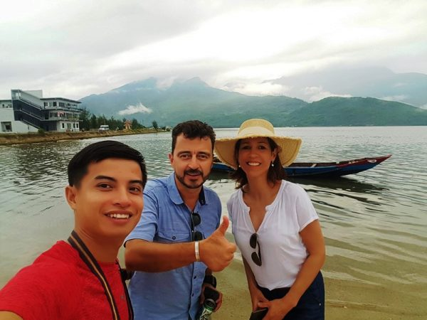 Laguna Lang Co to Hoi An By Private Car- Culture Pham Travel