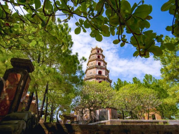 Laguna Lang Co to Hue By Private Car- Culture Pham Travel