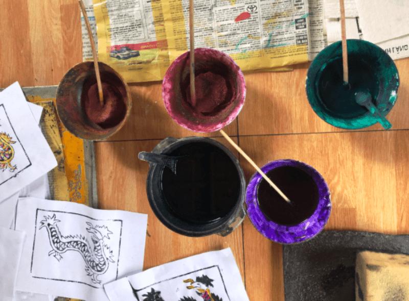 Hue Craft Villages- Culture Pham Travel