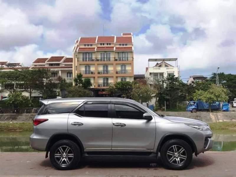 Lapochine Beach Resort to Hoi An By Private Car- Culture Pham Travel