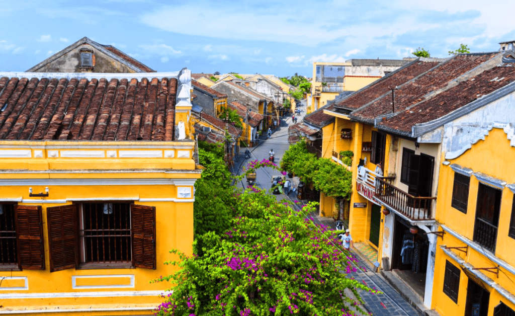 Hoi An City Tour 1 Day- Private Tour