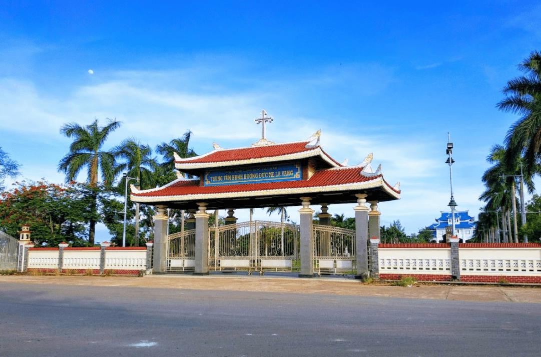 La Vang Church- Cuture Pham Travel