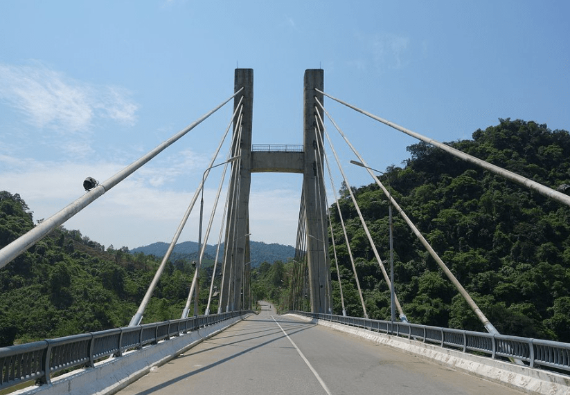Dakrong Bridge- Culture Pham Travel