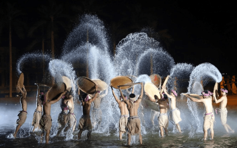 Hoi An Memories Show- Culture Pham Travel