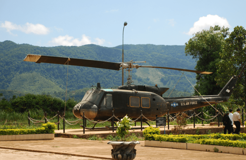 Khe Sanh Combat Base- Culture Pham Travel