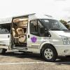 Hue to Da Nang by Limousine- Culture Pham Travel