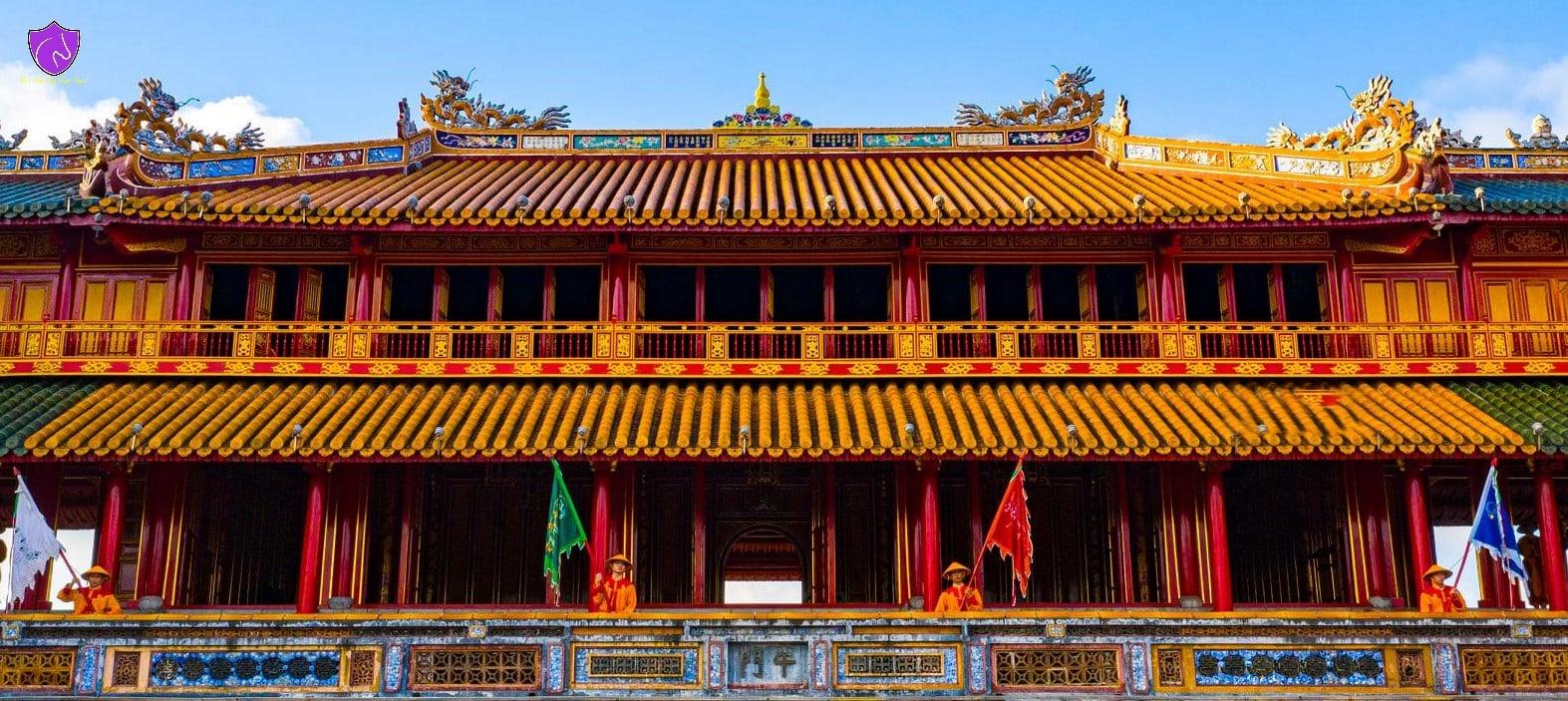 Ngu Phung Palace Hue