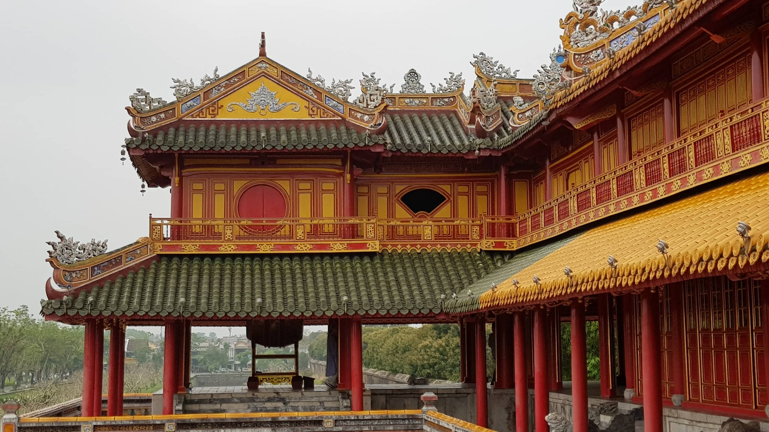 The Noon Gate Hue