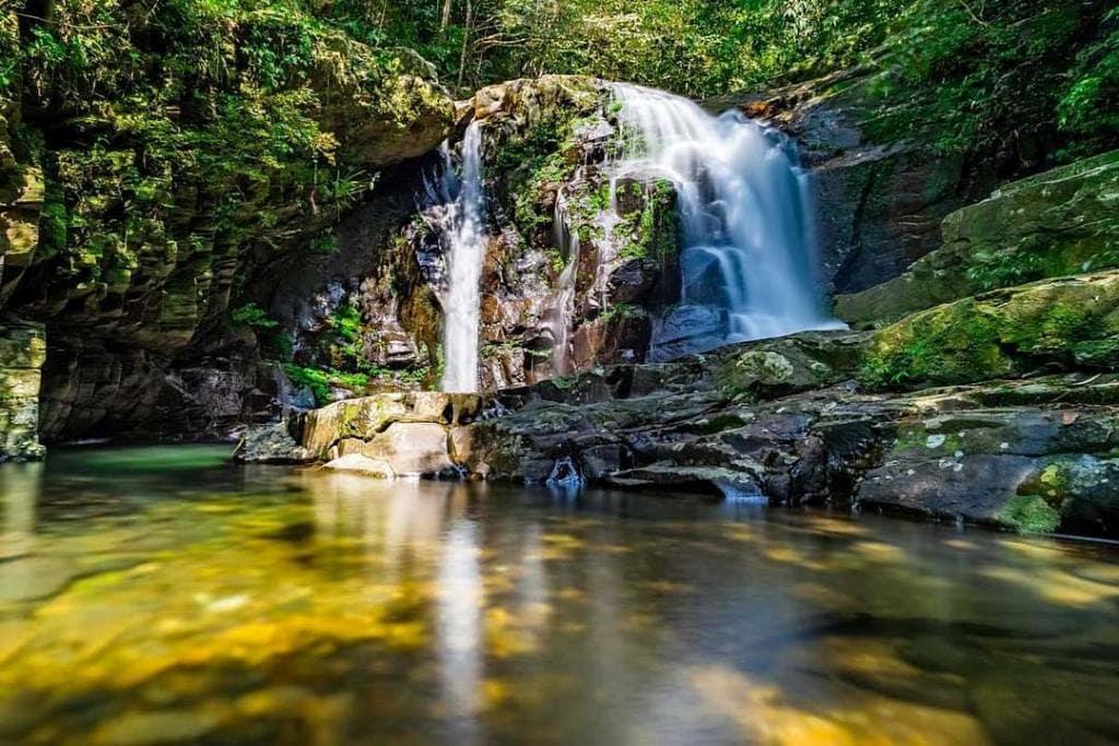 Bach Ma National Park Vietnam- Culture Pham Travel