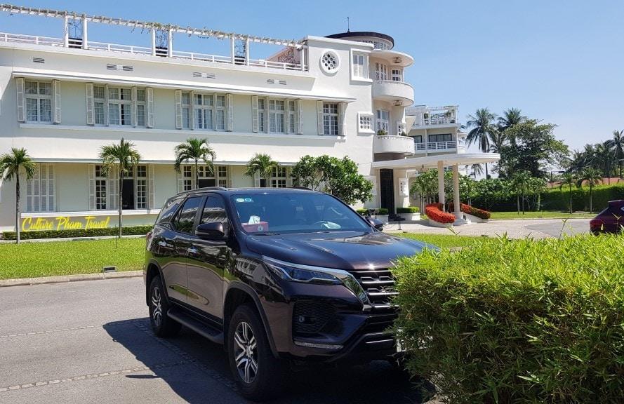 Dalat to Nha Trang Private Car- Culture Pham Travel