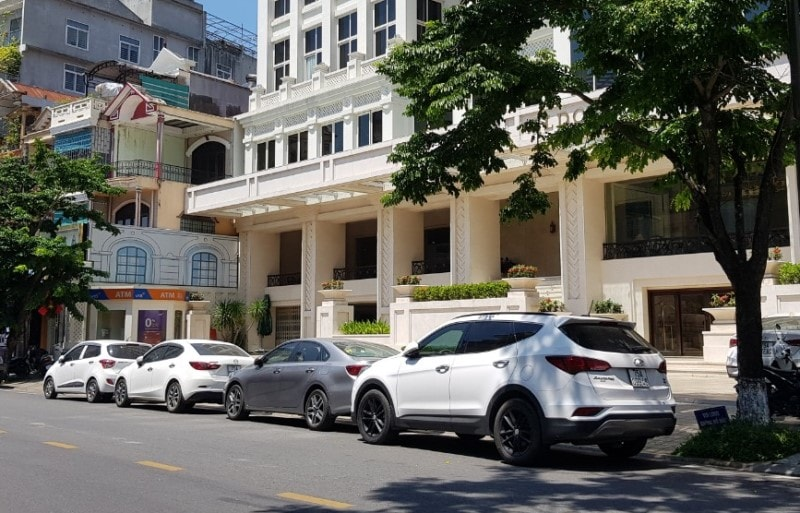 Dong Hoi airport transfer-Culture Pham Travel