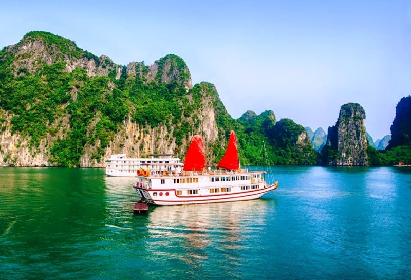 Hanoi to Halong Bay Private Car Transfer- Culture Pham Travel