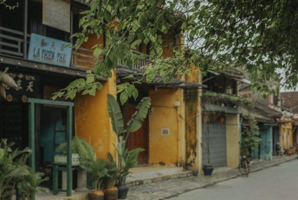 Hoi An Ancent town