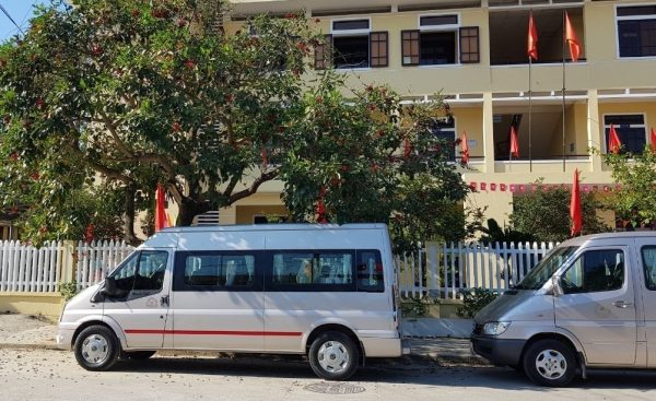 Hanoi to Mai Chau Private Car- Culture Pham Travel