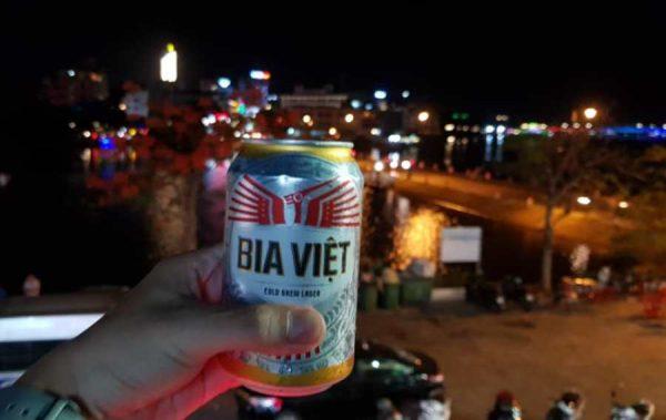 Hue Street Beer Tour- Culture Pham Travel